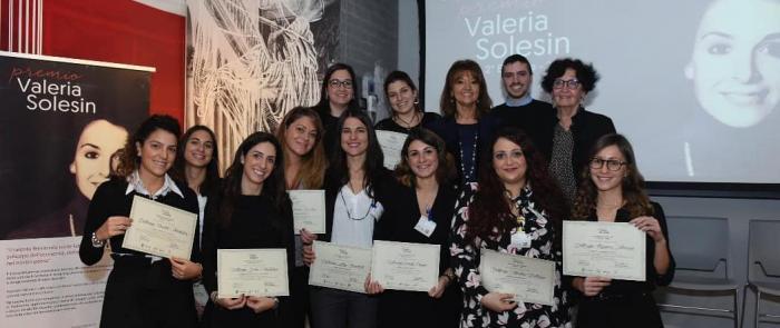 Un anno di Merito: la Seconda Edizione del Premio Valeria Solesin