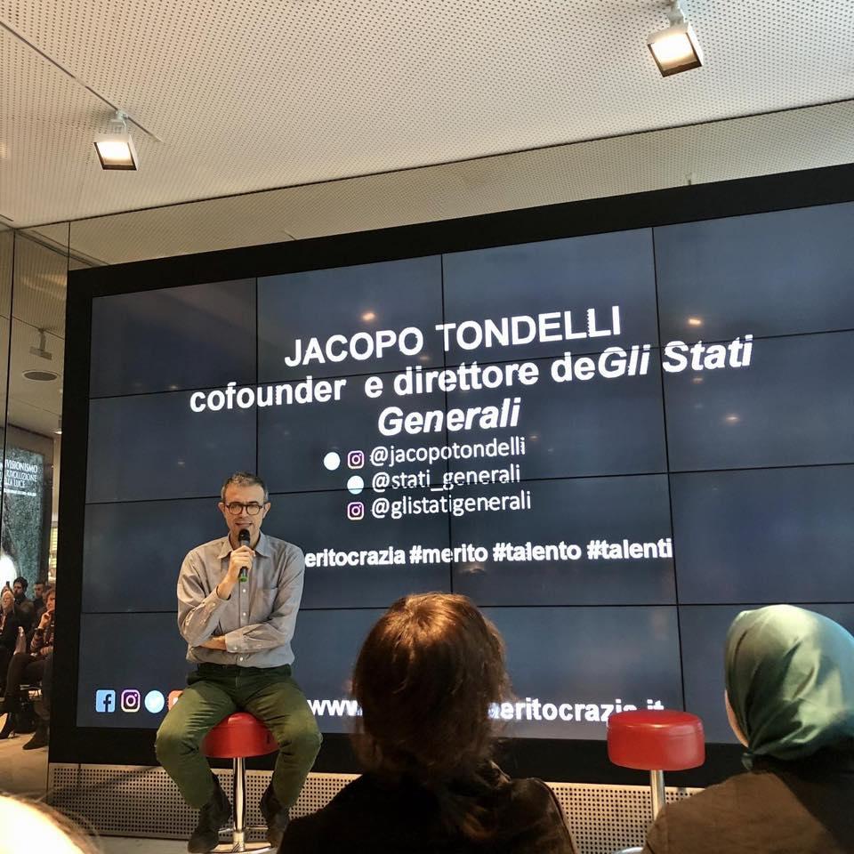 Jacopo Tondelli