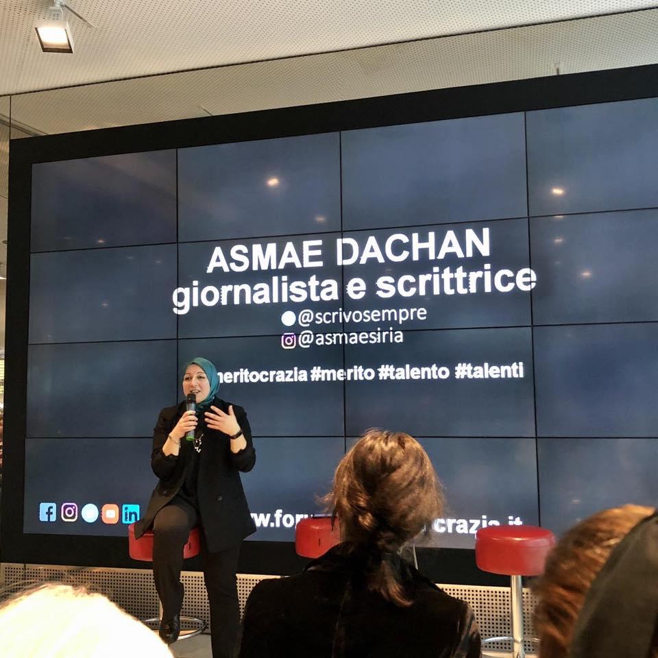 Asmane Dacham
