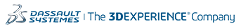 Dassault Systèmes - logo